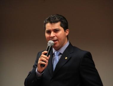 Marcos Rogerio